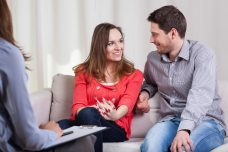 Marriage counselling in Sheffield