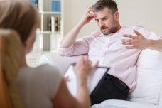 psychotherapist Sheffield